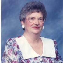 Ada Joann Hayes Ellis