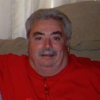 Joseph Vincent Viteritto