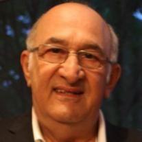 Nicholas J. Criscione Esq