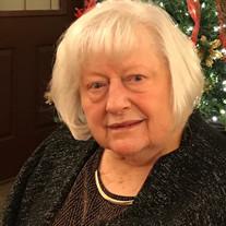 Lois Marie Spurlock