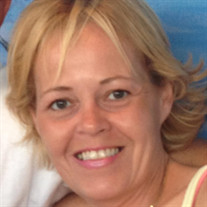 Tammy Kay Palmer
