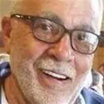 Mr.  Tommy Albert Wadstrom