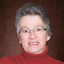 Ruth A. Glazewski