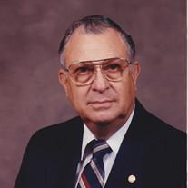 Michael Egnatios Vourcos Sr.