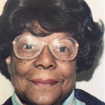 Barbara J. Maxie