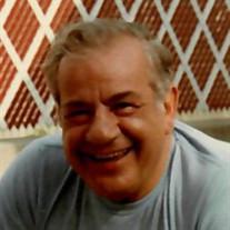 Joseph Fazio, Sr.