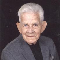 Albert Theodore Loye