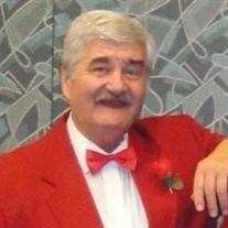 Anthony (Tony) R. Lieggi