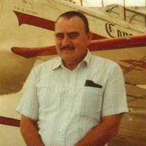 Mr. Carlos O. Flores