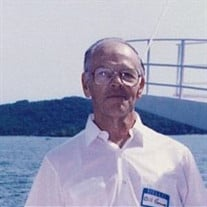 William A. Genung