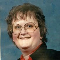 Joyce Marie Anderson