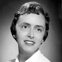Margaret Elizabeth Crawford