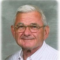 Delbert A. Straub
