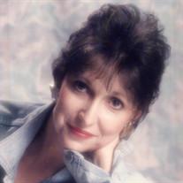 Jacqueline Marie Chilton
