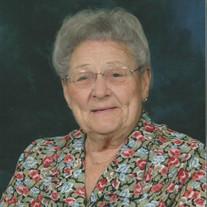 Mrs. Jimmie Opal Bradley