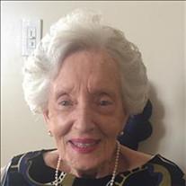 Dorothy Jane Thomas