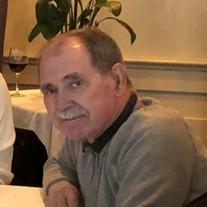 George F. Emmons