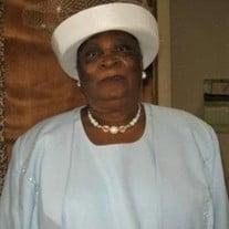 Regina  Dorissaint