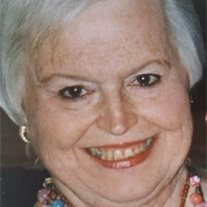 Patricia  Bogacz