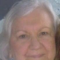 Mary Louise Wakin