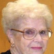 Joan Barbara Dean