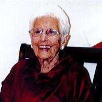 Lillian  E.  Burns