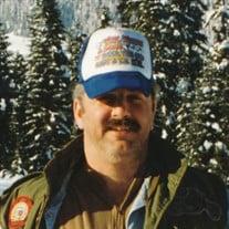 David  Paul Wetch