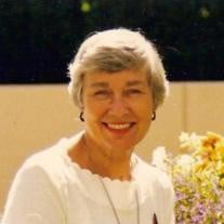 Betty Catheryn Elliott