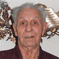 Mr. Henry Ligocki