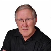 Nelson Shockley Schroeder Sr.