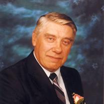 Donald Gary Ells