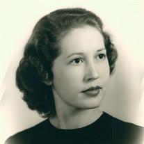 Priscilla B. Clark