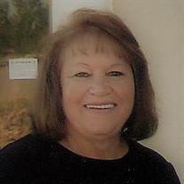 Rita Diane Van Fossen