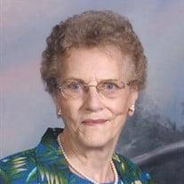 Doris  Wrenn Cook