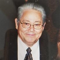 Mr. Jose Tamez
