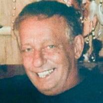 Ora Clarence Stossivich