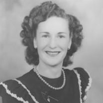 Helen Madeline Erickson