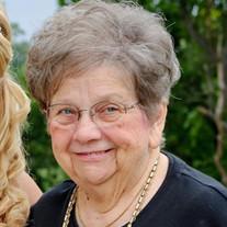Mary Clem