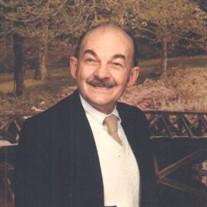 Russell Karl Watkins