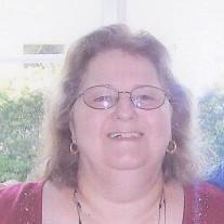 Pearl Aldridge