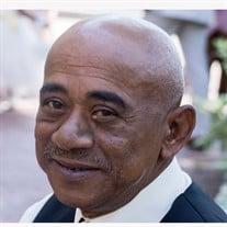 Nelson Amado Triunfel