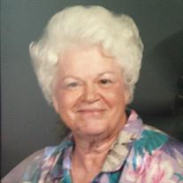 Annie Lee Ellis