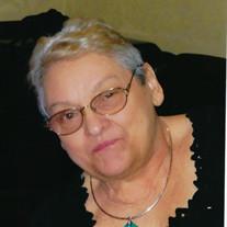 "Mrs. Judith ""Judie"" A. Frazho"
