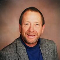 David R. Creaser