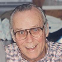 Stanley Rhine
