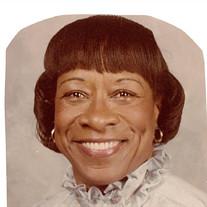 Mildred  Ganheart