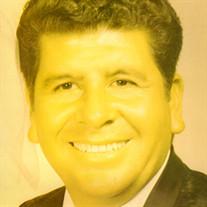 Hector Juan  Palacios