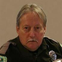 Jerry Pembroke