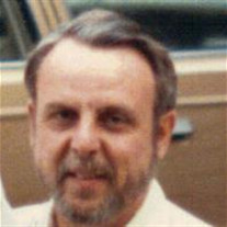 Martin Joseph Graham