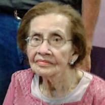 Eva G. Sanchez